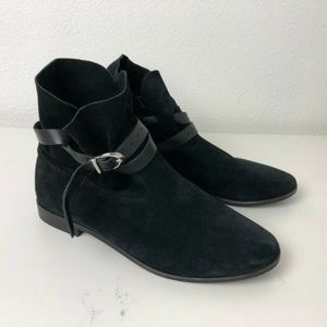 Jeffrey Campbell boots size 8